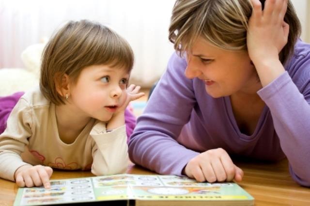 Kekemeliği tespitte ailenin önemi